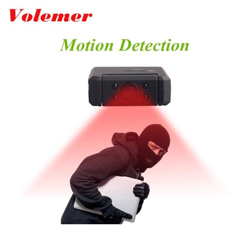 Volemer MD90 Mini DV Camara 1080P Infrared Night Vision Nanny Micro Kamera Motion Detection Secret Camera Camcorder pk SQ8 SQ11 2018 brand 1080p hd mini camera infrared night vision ir dv secret micro secret cam 12mp webcam camcorder motion detection