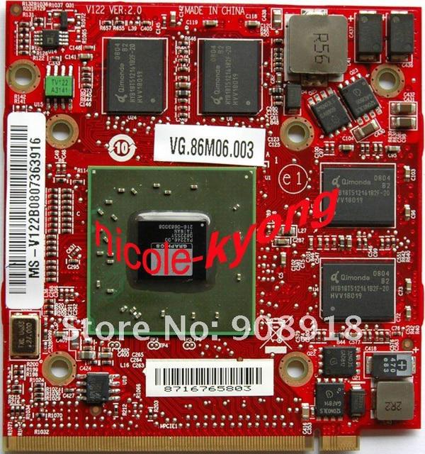 MSI L735 VGA 64 Bit