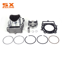 Cylinder Block Head Gasket Ring For ZONGSHEN 77MM NC250 250cc KAYO T6 K6 BSE J5 RX3 ZS250GY 3 4 Valves Parts Motorcycle Pit Bike