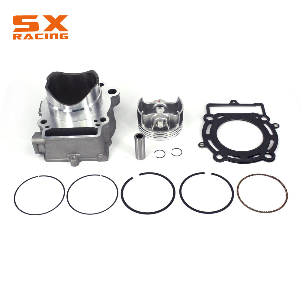 Cylinder Block Head Gasket Ring For <font><b>ZONGSHEN</b></font> 77MM NC250 <font><b>250cc</b></font> KAYO T6 K6 BSE J5 RX3 ZS250GY-3 4 Valves <font><b>Parts</b></font> Motorcycle Pit Bike image