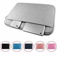 Universal Laptop Bags Sleeve Notebook Case For MacBook 11 6 12 13 14 15 15 6