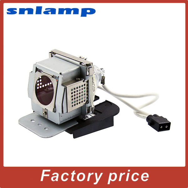Compatible Bulb  5J.08001.001  projector lamp with housing  for  MP511 free shipping 5j 08001 001 compatible projector bare bulb with housing for benq mp511 projector