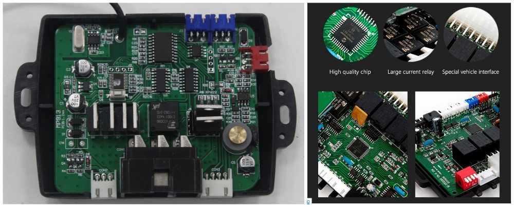 Smartfon keyless zdalnego PKE Start Stop kompatybilny z systemem Android/system iso wejścia silnika samochodu centralny zamek