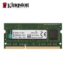 Kingston notebook laptop memory RAM DDR3 4GB 8GB 1600MHz 204 Pin SODIMM Non-ECC for Lenovo ThinkPad  Acer HP SONY Dell