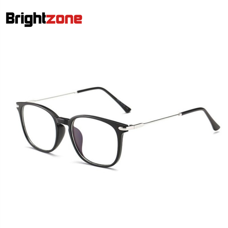 2017 nova chegada anti-azul raios filtro de luz azul tr90 simples óculos claro plano computador óculos de olho homens gafas oculos de gra