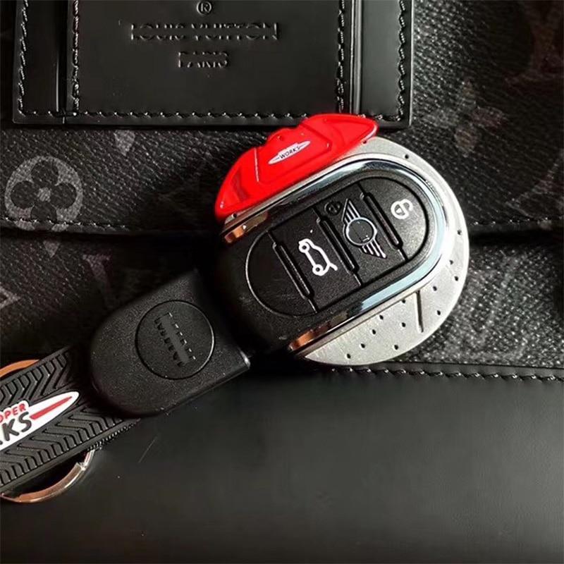 For mini cooper car key case