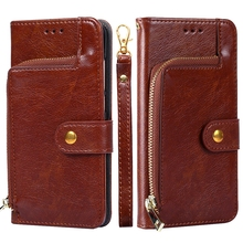 for iPhone 11 Pro Max 6.5 11 Pro 5.8 Case Soft Leather Wallet Case with Card Holder and Zipper Cover for iphone 11 6.1 Case 2019 стоимость