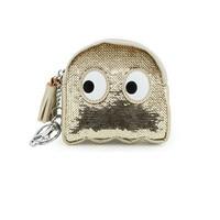 Women's Small Wallet Money Bags Pocket Key Holder Case Mini Pouch Zipper Cute Octopus Wholesale