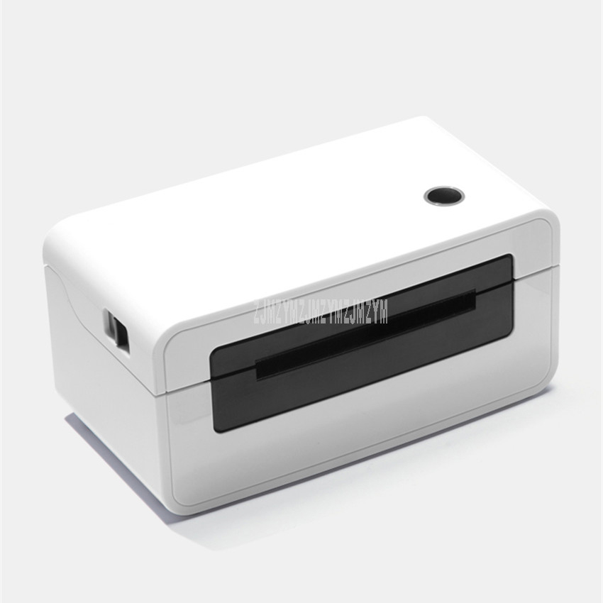 50-108mm Thermal Label Printer USB Interface ePacket Sticker Thermal Adhesive Express Delivery Order Printing Machine 48W N4150-108mm Thermal Label Printer USB Interface ePacket Sticker Thermal Adhesive Express Delivery Order Printing Machine 48W N41