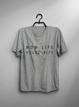Mother's Day Gift for mom shirt wife gifts tshirt graphic tee tumblr shirts with saying mens womens tshirts-C828