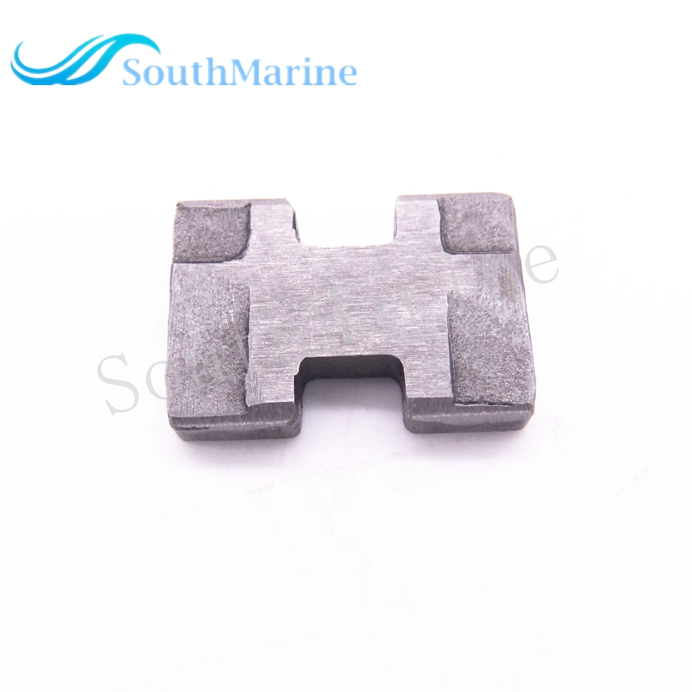 67D-45631-01 Outboard Engine Clutch Dog For Yamaha 4-Stroke F4 F6L F6S Boat Motor Parts