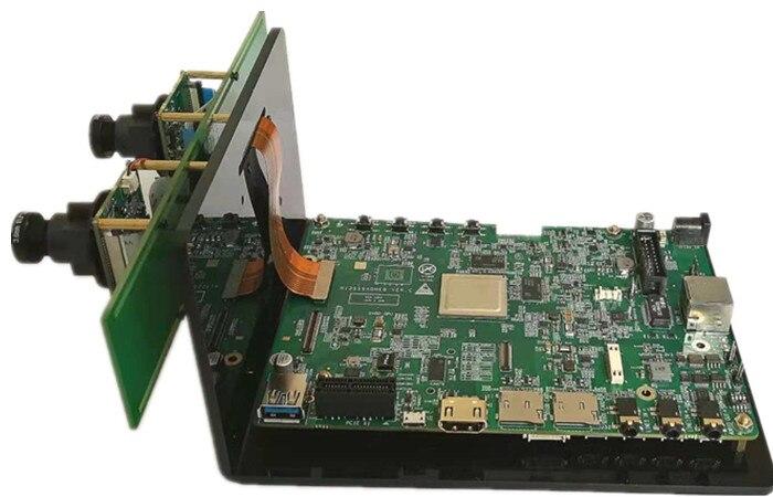 For Hass hi3519v101 development board 4k@30fps H 265 audio