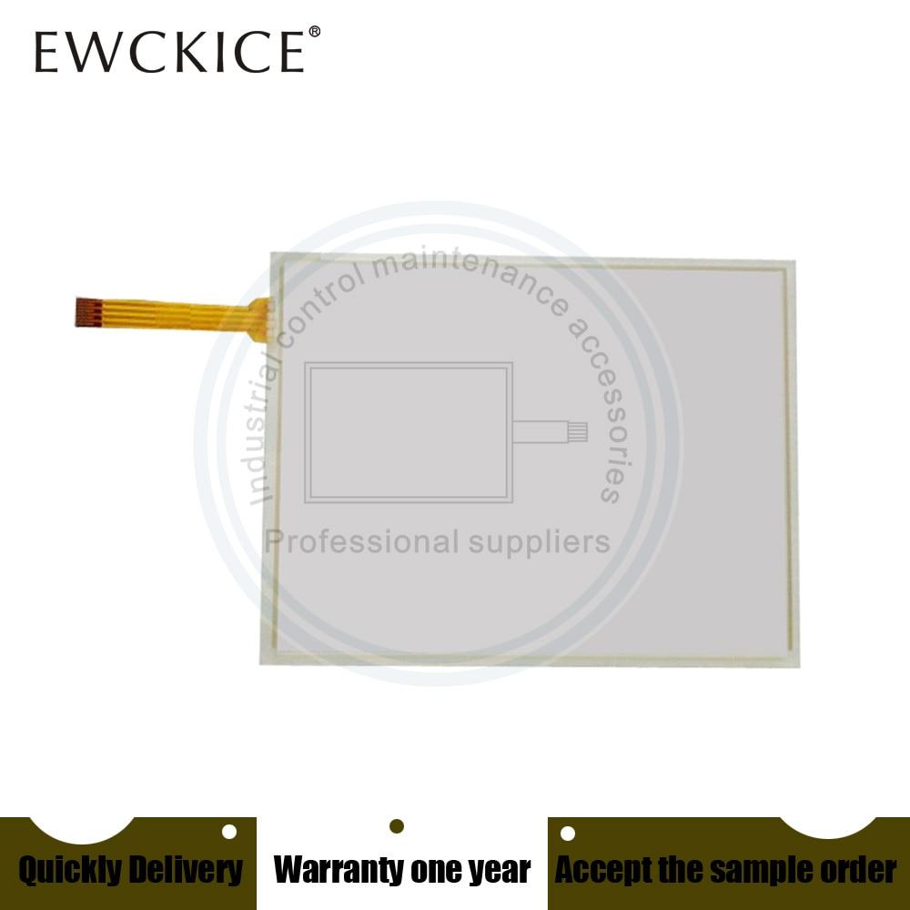 NEW HMIGTO4310 HMI PLC touch screen panel membrane touchscreen