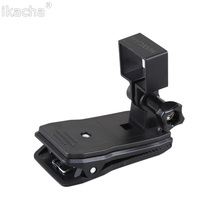 For DJI Osmo Pocket Clamp Holder Kit Extension Fixed Stand Bracket Holder For Osmo Pocket Gimbal Accessories premium new abs bicycle mount bracket holder bike clamp stand for dji osmo action for osmo pocket gimbal camera accessories