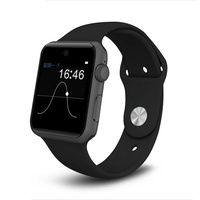 Smart watches 1.54 inch smart clock Wrist Watch for ios Android vs dm2018 dm98 dm99 s8 smartwatch for Xmas New year gift