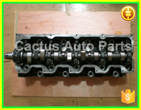 Complete 5L cylinder head assy 11101 54150 / 11101 54151 for Toyota Hilux/dyna/hiace 2987cc 1998
