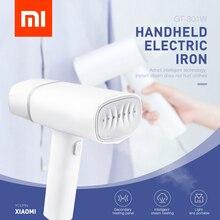 Ручной паровой утюг MI Mijia Zajia, умная Паровая нагревательная машина, 1200 Вт, портативный электрический утюг, ручная гладильная машина для одежды