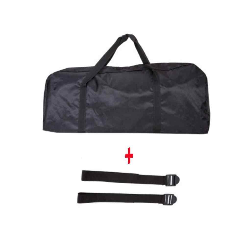 حقيبة حمل حزمة طوي ركلة مع الدانتيل ل شاومي Mijia M365 سكوتر كهربائي سكوتر المنزل الذكي الإلكترونية اكسسوارات #627
