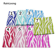 [Rainloong] leopardo impresso guardanapo de papel para festas & festa guardanapo de tecido animal guardanapo 33cm * 33cm 1 pacote (20 unidades/pacote)