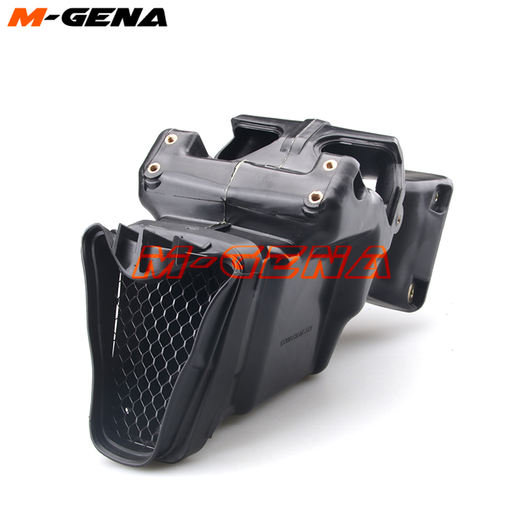 Motorcycle Air Intake Tube Duct Cover Fairing For CBR600RR CBR 600 RR F5 2007 2012 07 08 09 10 11 12 2008 2009 2010 2011