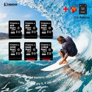Real capacity Micro SD Card 64