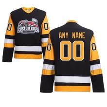 wholesale hockey jerseys embroidery