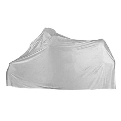 TOYL XL-Housse de protection Moto Bache Exterieur Scooter Velo Etanche pluie poussiere respirable ventile