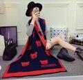 2016 New Winter Ladies Scarves Fashion Bufandas Mujer Fashion Scarf Women Shawl High Quality Woolen more than 300g heavy Scarf