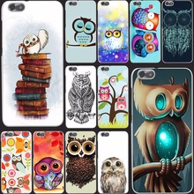 6891-OIE Harry Potter Owl Hedwig Hard Case Cover for Huawei P6 P7 P8 Lite P9 Lite Plus & Honor 6 7 4C 4X G7(China (Mainland))