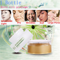 Super Skin Care Natural Snail Extract Cream Moisturizing Whitening Anti-aging Anti-Wrinkle day creams moisturizers skin care 5