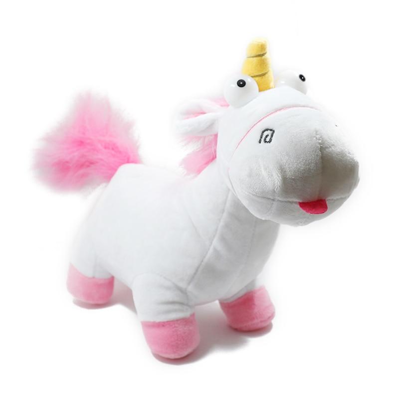 20cm Unicorn Plush Toy Soft Stuffed Toys Animal Unicornio Dolls Gift For Children Kids