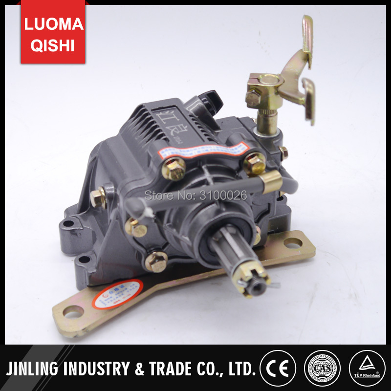 Reverse Gearbox for 150cc 200cc 250cc Zongshen Loncin Lifan Engine Trike  Motorcycle