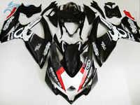 OEM qualität 100% Fit verkleidungen kit für SUZUKI GSXR600 750 2008-2010 K8 GS XR750 R600 08 09 10 motorrad racing verkleidung kits