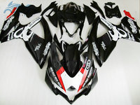 OEM quality 100% Fit fairings kit for SUZUKI GSXR600 750 2008 2010 K8 GS XR750 R600 08 09 10 motorcycle racing fairing kits
