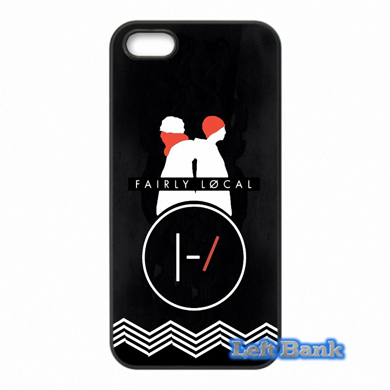 Twenty One Pilots Phone Cases Cover For HTC One M10 For Microsoft Nokia Lumia 540 550 640 950 X2 XL