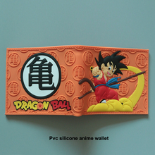 DRAGON BALL Wallets (24 colors)