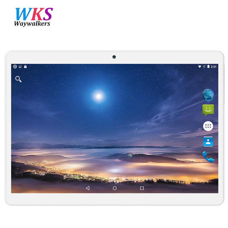 Free Shipping Tablets 10 inch MT6580 Quad Core 3G 4G 1280*800 IPS 5.0MP 2GB 32GB Android 5.1 Dual SIM Bluetooth GPS tablet pc планшет irbis tz82 4 1 3ггц 1гб 8гб 8 1280 800 ips wifi bluetooth gps 3g android 4 4 черный