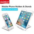 OUDNEAS Универсальный Складной Стол Регулируемый Держатель Мобильного Телефона Стенд для iPhone/iPad Tablet Смарт мобильный телефон Горе