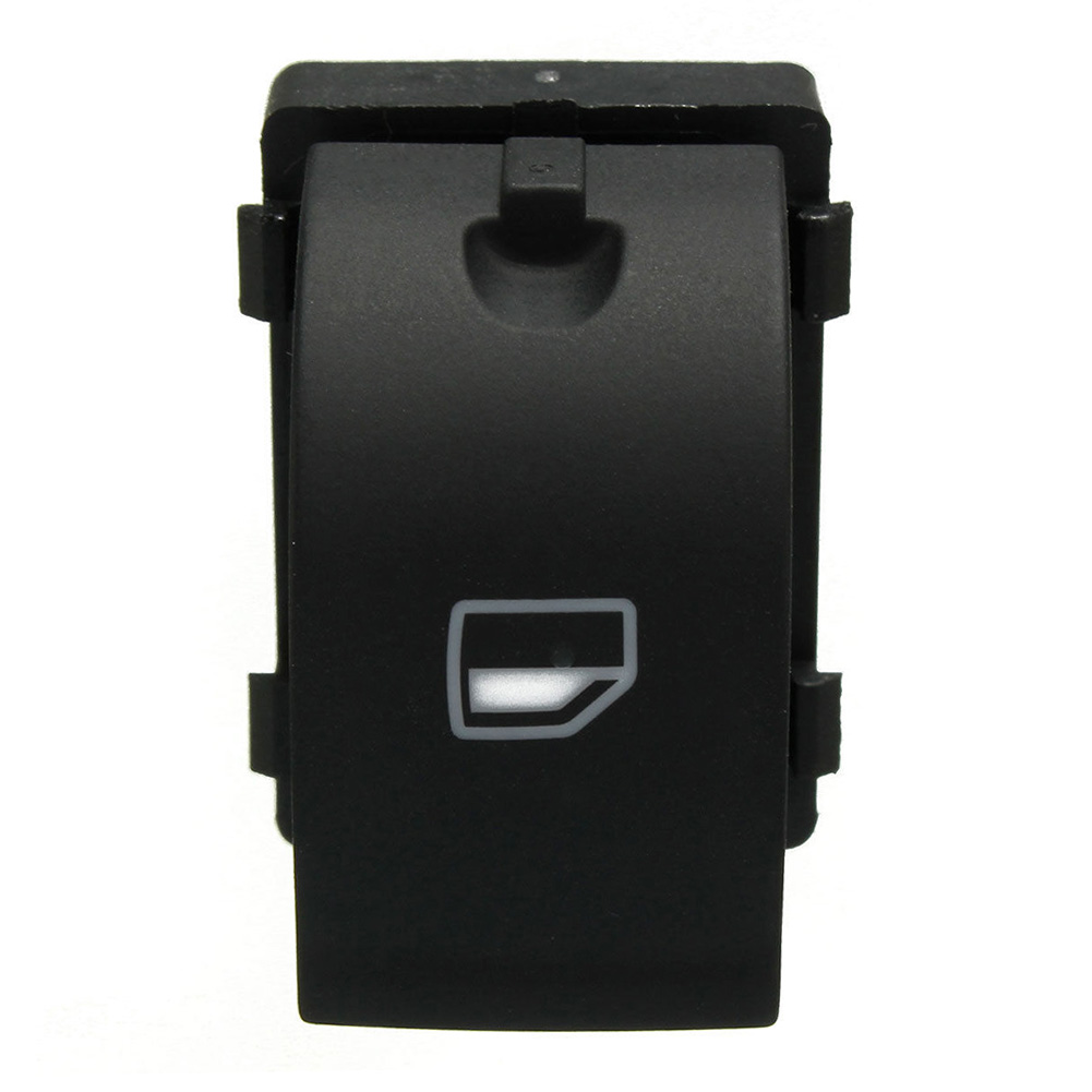Window Switch Windows Panel Fit Toggle Switch For Audi A4 B6 03-05 8ED959855 Window Switches Master Electric Power