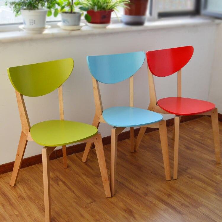 Ikea Modern Wooden Furniture Designer Cloth Assembly