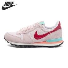 Original New Arrival  NIKE INTERNATIONALIST Women's  Running Shoes Sneakers