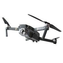 HOBBYINRC Excessive High quality Sunshade Lens Hood Glare Gimbal Digicam Protector Cowl For DJI Mavic Professional Drone Toys Equipment