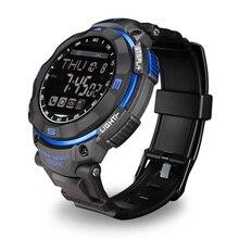 Bluetooth Sportwatch VS61 Wasserdichte 30 Mt Kompatibel Mit IOS Android Passometer Wecker Nachricht & Call Reminder Smartwatch