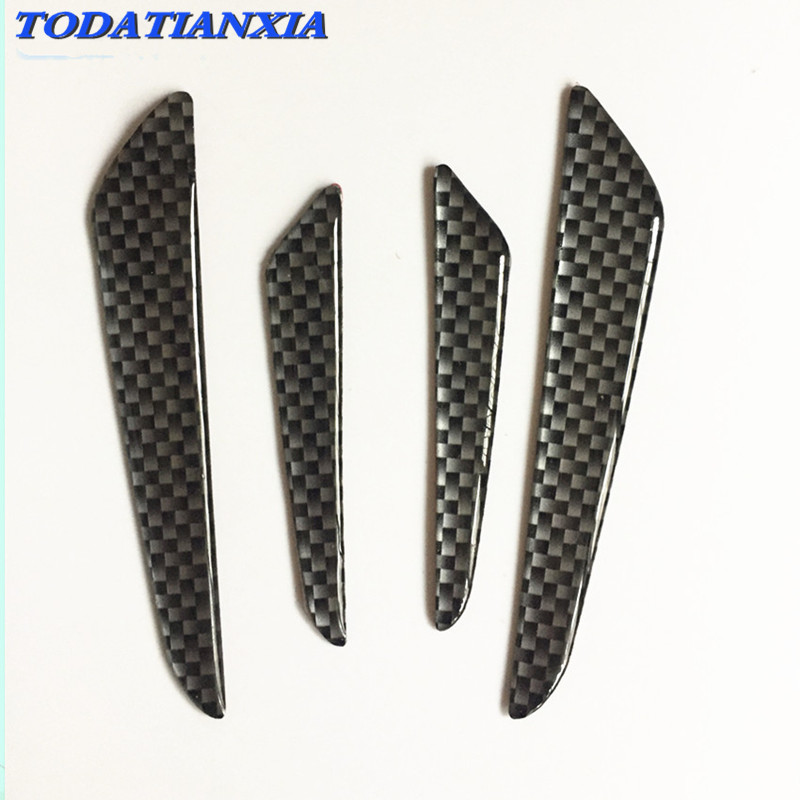 Styling Mouldings Car Door Protector Door Side Edge Protection Guards Stickers For Toyota Corolla 2008 Ford Focus 3 Kia Sportage 2017 Toyota Chr