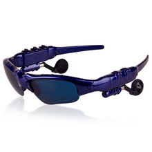 G500 Bluetooth call glasses Bluetooth play music smart Polarized Sunglasses