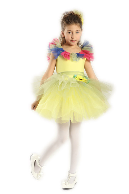 a11f38f8f 2018 Sale Justaucorps Leotard Ballet Tutu Dress For Children ...