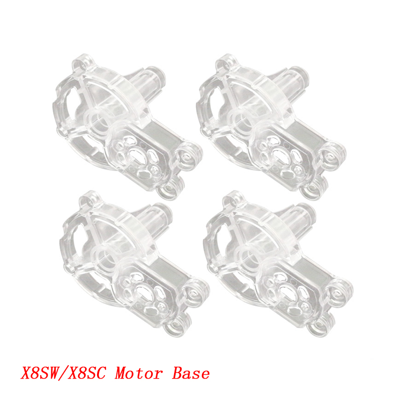 Syma X8SW X8PRO X8 pro RC Drone Spare Motor Base Engine Fixed Frame Quadcopter