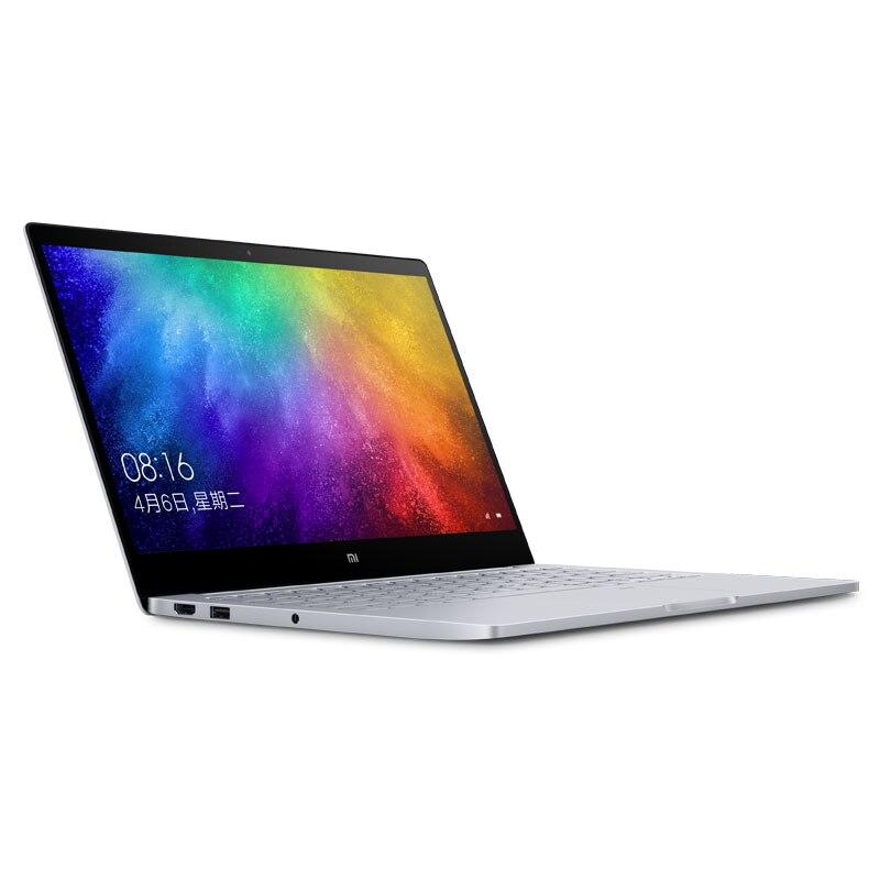 2019 Xiaomi Mi Air Laptop 13.3 inch Windows 10 Intel Core i5 8250U / i7 8550U NVIDIA GeForce MX250 8GB RAM 256GB SSD Fingerprint - 2