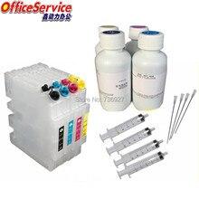 GC41 многоразовый картридж для Ricoh SG3100 SG2100 SG2010L SG7100 SG3110DN SG3100SNw принтера, с чипом, сублимационные чернила