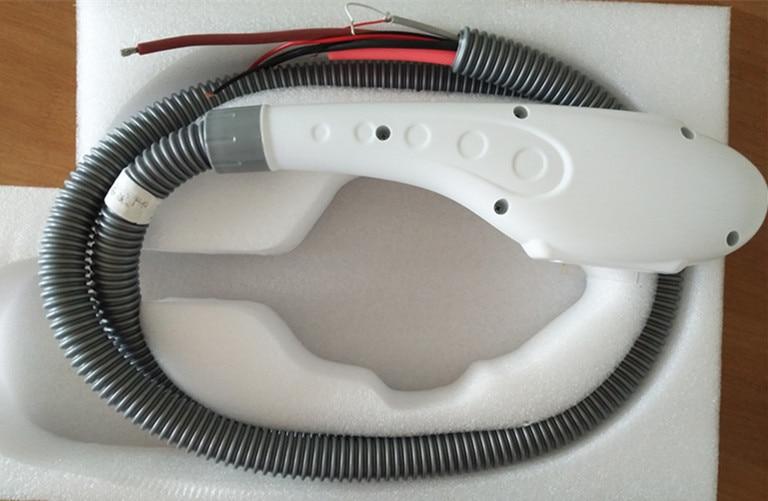 2017 ny modell ipl handstycke e lätt handtag med bästa lampa och - Hudvårdsverktyg